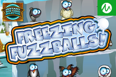 INSTANT WIN CARD SELECTOR FREEZING FUZZBALLS