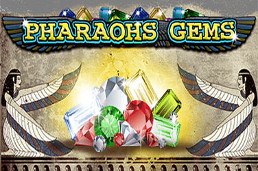 PHARAOH'S GEMS