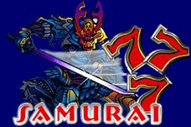 SAMURAI 7S