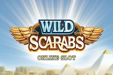 WILD SCARABS