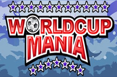 WORLD CUP MANIA