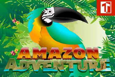 AMAZON_ADVENTURE_SLOTS