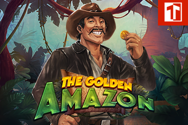 GOLDEN AMAZON