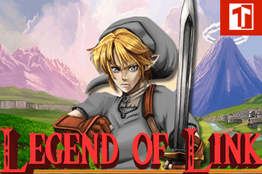 LEGEND_OF_LINK