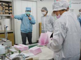 Taiwan agile for COVID-19