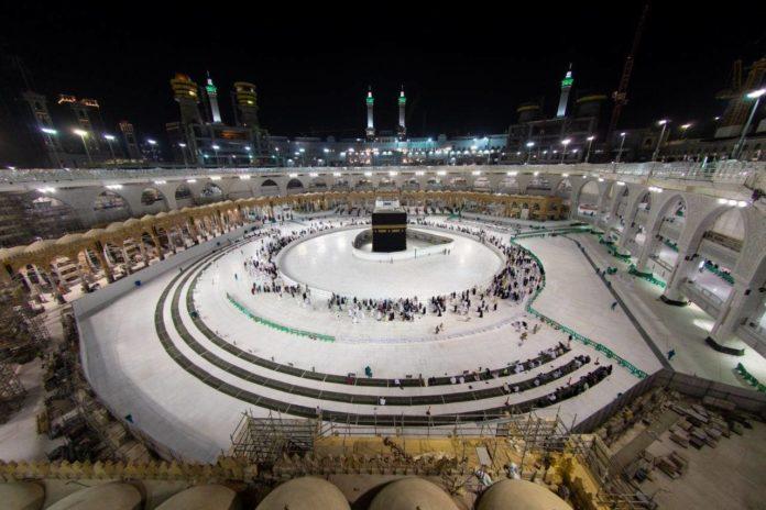 19 million pilgrims performed umrah in 2019