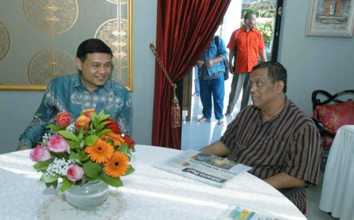 Obituari: Jenderal Djoko Santoso
