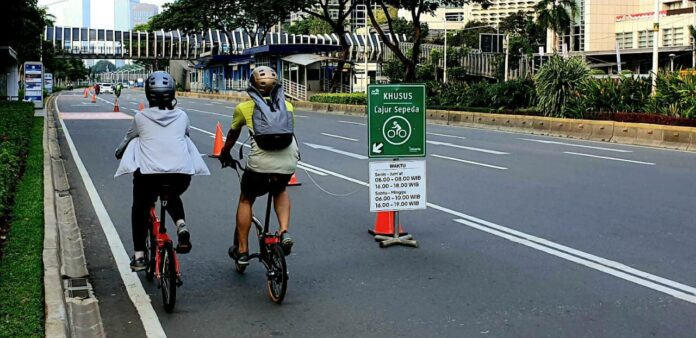 Taiwan tawarkan Indonesia peluang produksi sepeda listrik