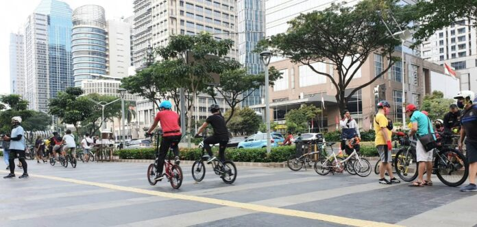 Taiwan offers Indonesia prospect to produce electric bicycles