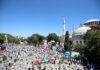 Presiden Erdogan lantunkan Al-Quran saat buka Hagia Sophia menjadi masjid setelah 86 tahun