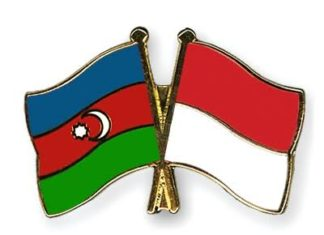 Indonesia, Azerbaijan to sign memorandum on energy cooperation