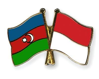 Indonesia, Azerbaijan to sign memorandum on energy cooperation