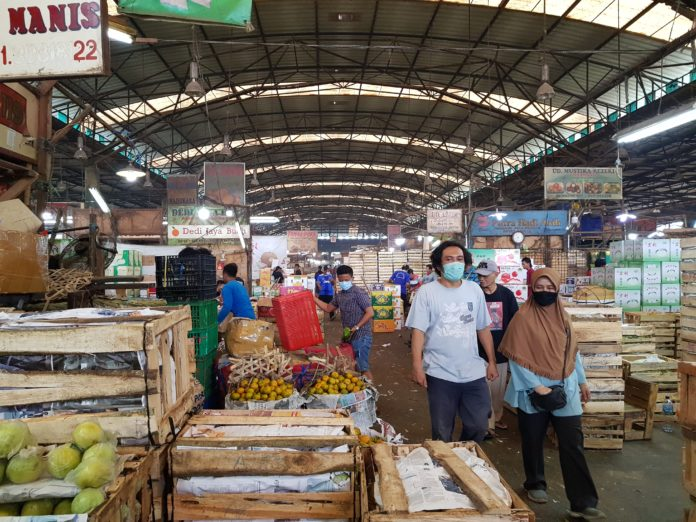 COVID-19 - About 47 percent of Indonesian MSMEs close in August 2020