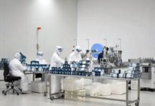 COVID-19 - Saudi Arabia to produce 10 million masks daily