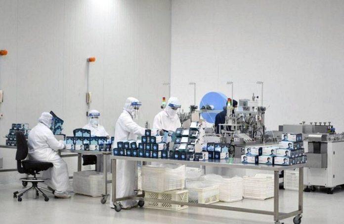 COVID-19 - Saudi Arabia to produce 10 million masks daily