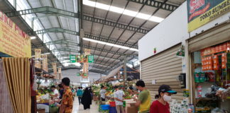 COVID-19 - Indonesian MSMEs' sales drop by nearly 95 percent
