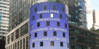 Indonesia lists 3 Islamic bond issuances on Nasdaq Dubai worth 2.5 billion US dollars