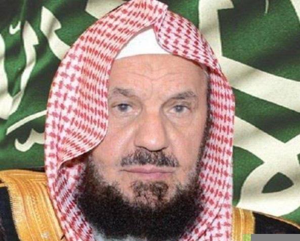 Haji1441 - Syeikh Abdullah Al-Manea sampaikan khotbah Arafat