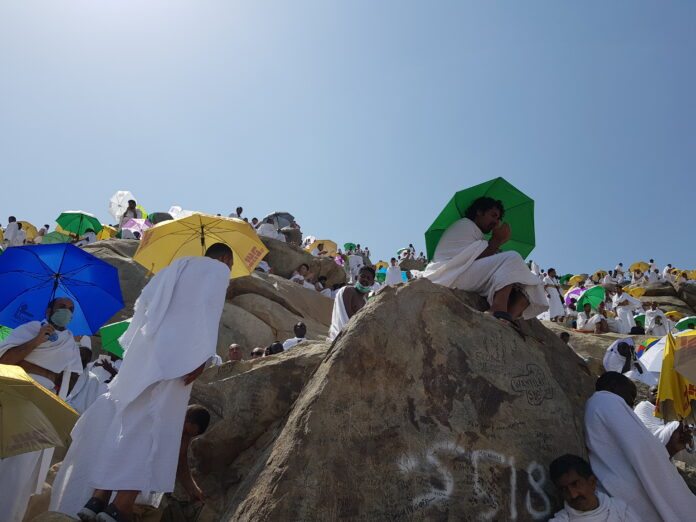 Hajj1441 - Arafat sermon to be broadcasted in 10 languages