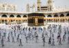 Haji1441 – Seluruh jamaah haji dalam keadaan sehat
