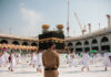 Saudi ministry evaluates hajj pilgrimage for umrah preparation
