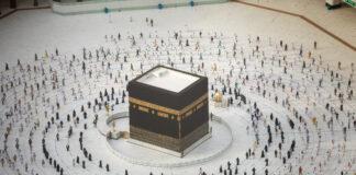 Haji1441 – Ibadah haji selesai, jamaah isolasi diri tujuh hari