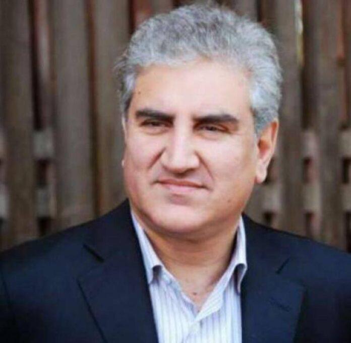 Menlu Pakistan minta Indonesia tangani masalah hak asasi manusia di Kashmir