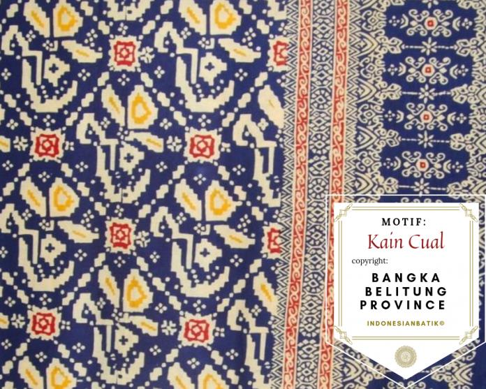 Indonesian batik documented in