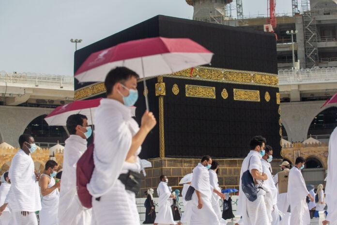 Arab Saudi evaluasi haji untuk persiapan umroh