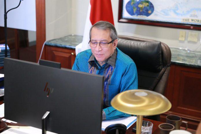 Indonesia gagas pembahasan perlindungan obyek vital dari serangan siber pada pertemuan DK PBB