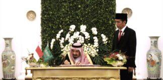 Hajj1441 – Indonesian president appreciates Saudi King Salman for successful pilgrimage
