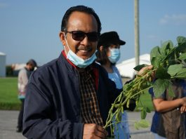 Indonesia wants to enhance agricultural cooperation with U.S' Indiana