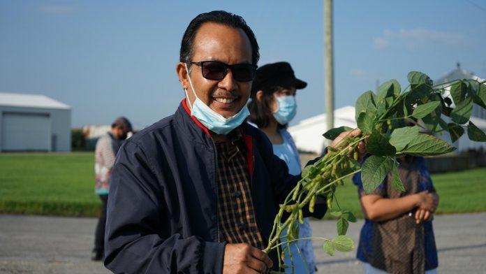 Indonesia harapkan peningkatan kerja sama pertanian dengan Indiana, AS