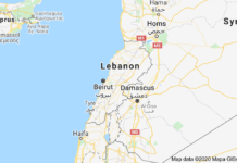 One Indonesian citizen injured in in Beirut explosion