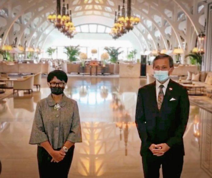 Indonesia, Singapore discuss travel corridor plan