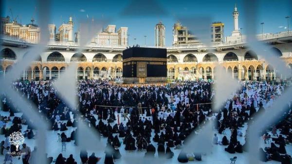 Haji1441 – Kaum wanita Makkah tinggalkan tradisi 70 tahun karena pandemik