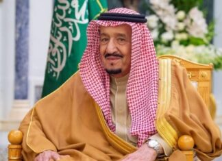 Hajj1441 - Muslim leaders congratulate King Salman for successful pilgrimage