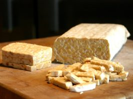 Indonesian diaspora to build fermented-soybean cake factory in U.S.' Midwest