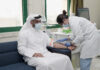 COVID-19 - Pejabat kesehatan senior Abu Dhabi jalani uji klinis vaksin