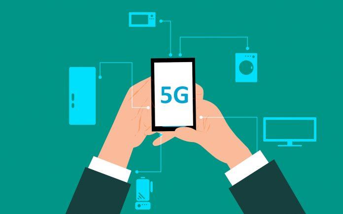 Arab Saudi unggul dalam kecepatan dan jangkauan 5G dunia
