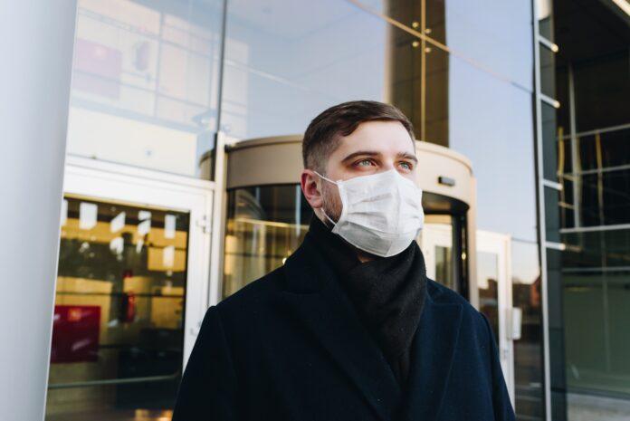 COVID-19 - Masker kesehatan harus lebih sering diganti dalam cuaca panas