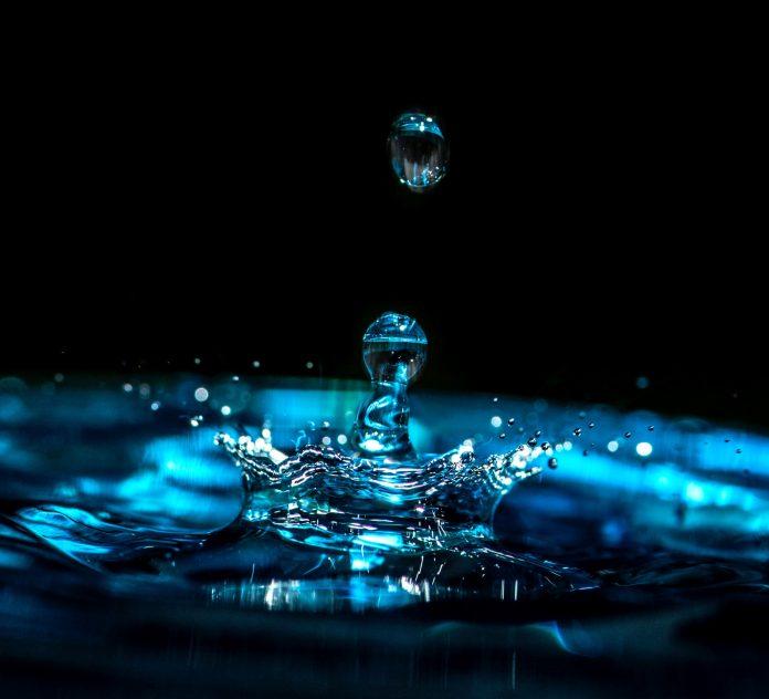 """Tangki penyimpan air minum Qatar pecahkan rekor """"Guinness Book"""""""