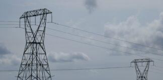 Britain provides 4,9 billion U.S. dollars for Indonesia's renewable energy development