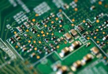 Taiwanese companies dominate global semiconductor industry