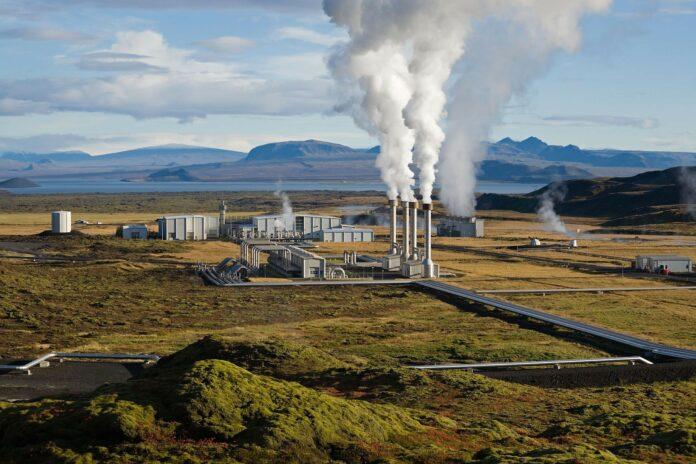 Kementerian ESDM siapkan eksplorasi panas bumi Cisolok-Cisukarame