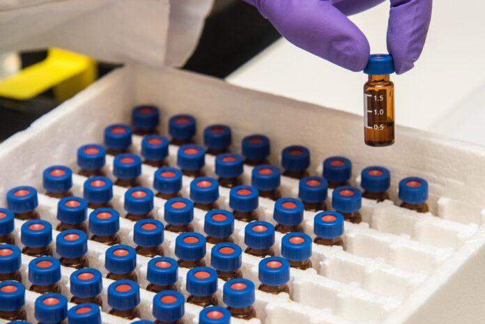 COVID-19 - Tiga perusahaan Rusia produksi serial vaksin COVID-19 September tahun ini