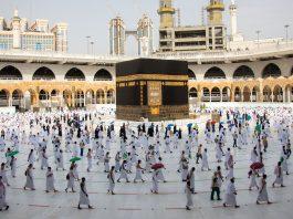 Saudi Arabia to resume umrah with limited domestic pilgrims