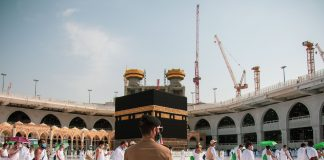 Pilgrims to have three hours to perform umrah at first stage of resumption