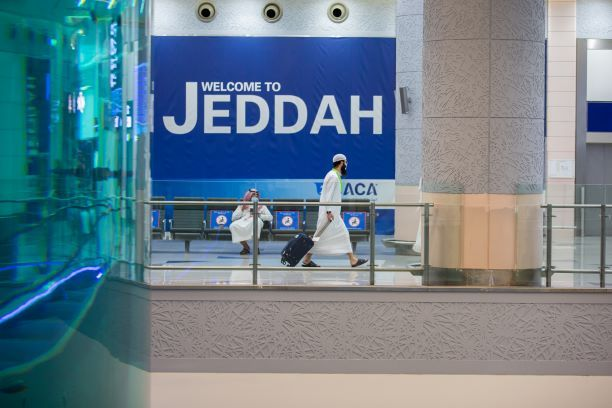 Saudi Arabia to lift travel restrictions from January 1