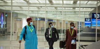 Saudi Arabia announces gradual lifting of the umrah suspension